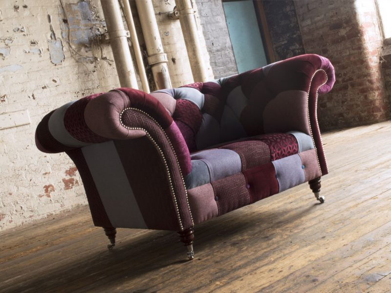 purple-blue-patchwork-chesterfield-snuggle-chair