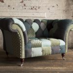 teal-green-patchwork-chesterfield-snuggle-chair